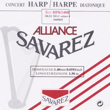 Savarez Alliance KF 4th C