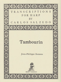 Rameau / Salzedo - Tambourin