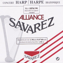 Savarez Alliance KF 5th D