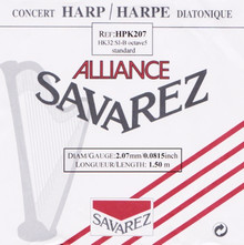 Savarez Alliance KF 5th B