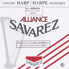 Savarez Alliance KF 5th A