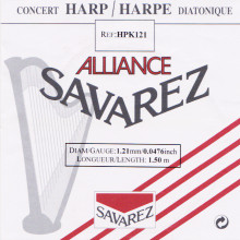 Savarez Alliance KF Composite String - HPK121