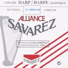 Savarez Alliance KF Composite String - HPK121 Black