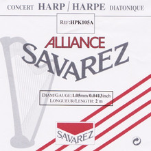 Savarez Alliance KF Composite String - HPK105A (2 meter)