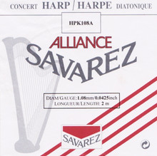 Savarez Alliance KF Composite String - HPK108A (2 meter)