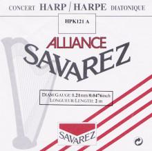 Savarez Alliance KF Composite String - HPK121A (2 meter)