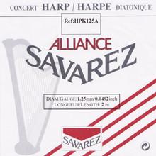 Savarez Alliance KF Composite String - HPK125A (2 meter)