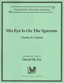 Gabriel/Ice - His Eye is on the Sparrow