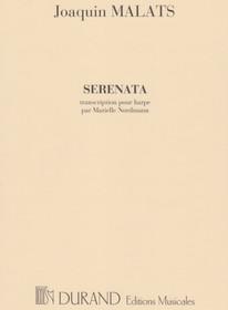Malats/Nordmann: Serenata espanola