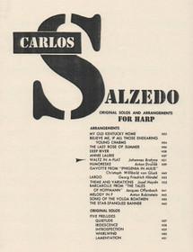 Brahms/Salzedo: Waltz in A-Flat