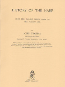 Thomas: History of the Harp