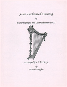 Rogers & Hammerstein, Some Enchanted Evening
