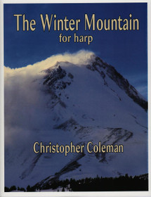 Coleman, Winter Mountain (Print version)