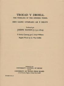 HAYDN/WILLIAMS, TROED Y DROELL (3 Score Combo)