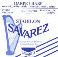 Savarez Nylon 1st Octave F