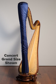 Transport Column Cover – Salvi Concert Grand