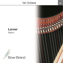 Bow Brand Lever Nylon: 1st Octave Complete
