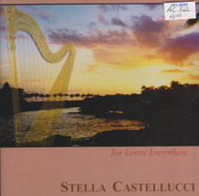 Castellucci: For Lovers Everywhere (CD)