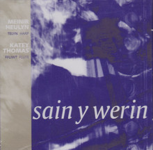 Heulyn & Thomas: Sain y Werin