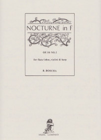 Boscha/Owens, Nocturne in F