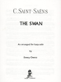 Saint-Saens/Owens, The Swan