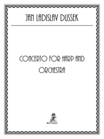 Dussek, Concerto for Harp and Orchestra