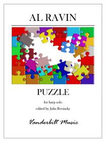Ravin, Puzzle