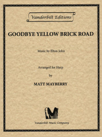 John/Mayberry, Goodbye Yellow Brick Road