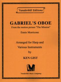 Gabriel's Oboe - Morricone/Gist
