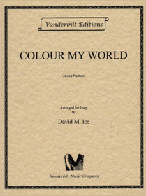 Pankow/Ice, Colour My World