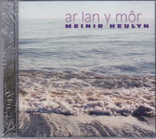 Ar Lan y Mor by Meinir Heulyn (Welsh Melodies Played on the Harp)