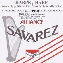Savarez Alliance KF String - Over 1st G