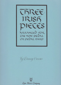 Owens: Three Irish Pieces