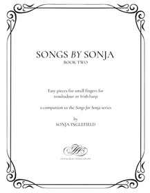Inglefield, Songs by Sonja Book 2
