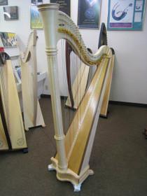 New Aoyama 150N Artemis Lever Harp (Natural)