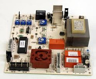 Baxi 247398 Main PCB