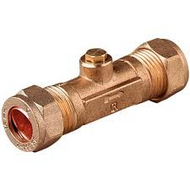 Double check valve 22ml (pack of 2)