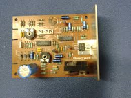 Worcester 87161463240 PCB