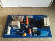 Worcester 87161463050 PCB