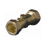 28mm Double Check Valve C x C