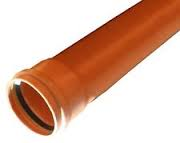 3M Underground Single Socket Pipe