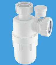 C10V Anti-Syphon Bottle Trap