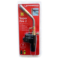 ROTHENBERGER Super Fire 2 Torch