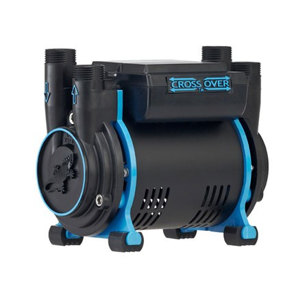 Salamander CT60B Twin Shower Pump 1.8 bar