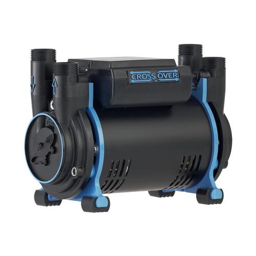 Salamander CT80B Twin Shower Pump 2.6 bar