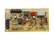 Worcester 87161463120 Pump Overrun Board