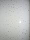 1m Artic White Sparkle Widepanel