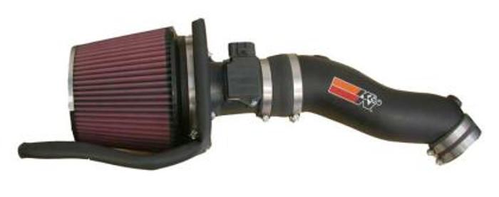 K&N 99-04 Ford Mustang V6-3.8L Performance Intake Kit