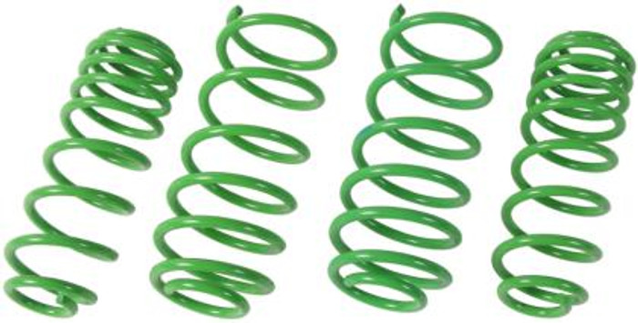 ST Sport-tech Lowering Springs 02-06 Acura RSX