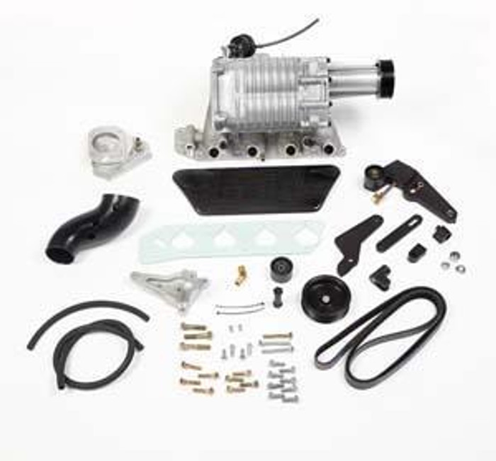 Comptech supercharger TSX 07-08